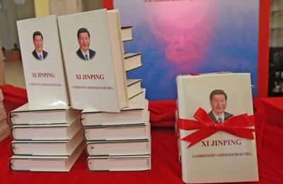Positivo impacto del libro de Xi Jinping sobre gobernación