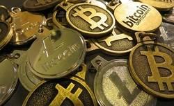 El poder económico actual y las criptomonedas