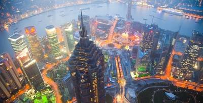 China se abre a los inversores extranjeros