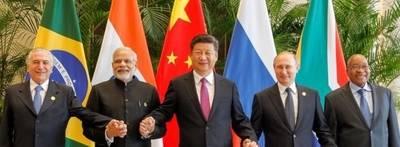 Los ministros de agricultura de los BRICs destacan importancia de cooperación y seguridad alimentaria