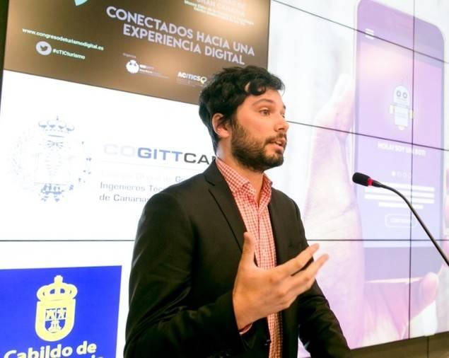 STAY gana el premio de Soluciones Innovadoras TIC-Turismo del III Congreso de Turismo Digital de Canarias