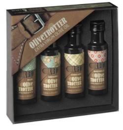 OliveTrotter: el acete de oliva virgen extra que viaja contigo