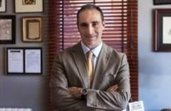 Jordi Damià, CEO de la consultora TIC Setesca
