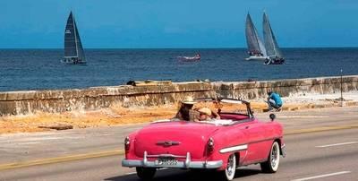 Se dispara en Cuba el número de turistas hasta los tres millones