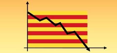 Standard & Poor's deja a Cataluña como la peor comunidad de España