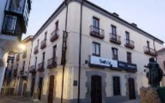 Hotel Dña Ximena, Avila
