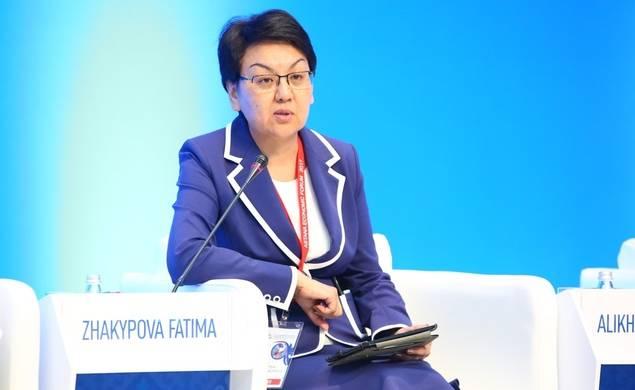 Fátima Zhakipova
