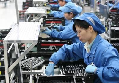 China busca estandardizar la industria del reciclado