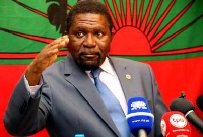 Angola: Elecciones Libres, Justas y Transparentes