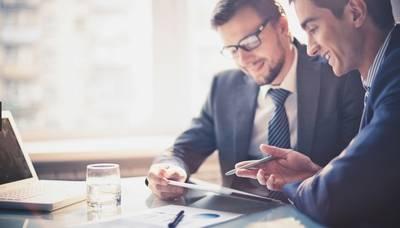 La relación de las empresas con los proveedores