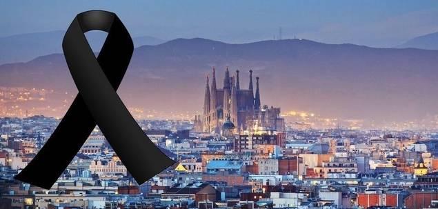 España golpeada