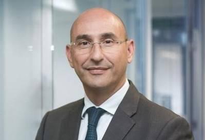Áticus Ocaña es el director general de Pluta España.