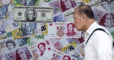 China vuelve a ser mayor tenedor de bonos del Tesoro estadounidense