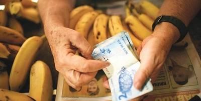 Los mercados ilegales representan el 16% del PIB de Brasil