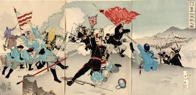 Se cumplen 72 años de la liberación de Corea del imperialismo japonés