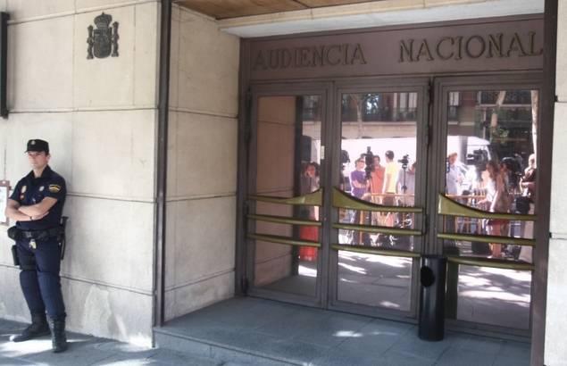 Fuentes de la Audiencia Nacional critican duramente la instrucción del 'caso Kokorev'