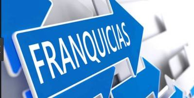El número de cadenas franquiciadoras aumentan un 5'3% en España