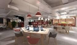 Spaces en España para potenciar el tejido emprendedor de la capital