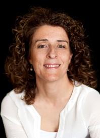 María Abad.