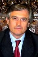 El abogado Ángel García-Vaquero.