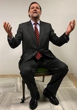 Sting y la táctica de Rajoy en Cataluña