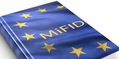 Navas & Cusí presenta a Economía sus alegaciones a la trasposición de la MiFID II