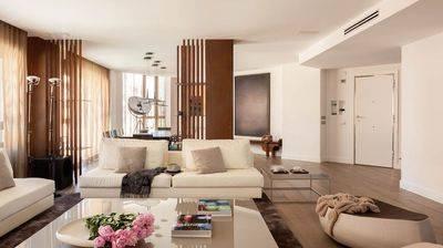 Las viviendas exclusivas siguen su particular crecimiento