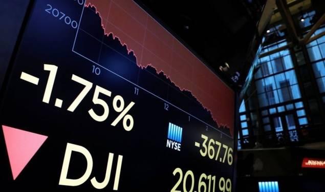Lo que nos espera esta semana en el terreno financiero y macro