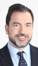 David García es Responsable Fiscal de Ayming
