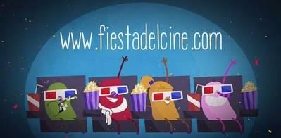 Arranca una nueva edición de la Fiesta del Cine para toos los públicos