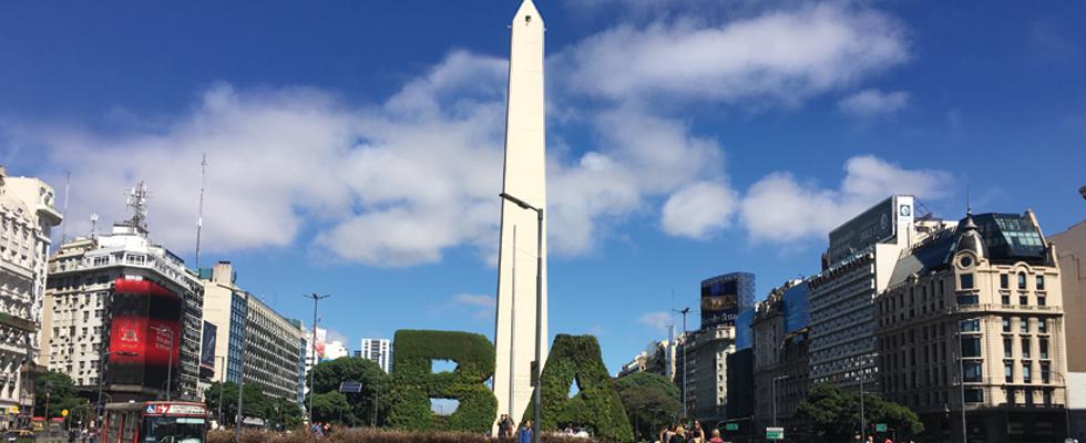 Buenos aires la ciudad m gica de argentina el mundo for Ciudad espectaculos argentina