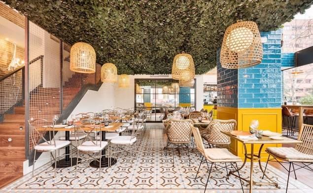 """Abre sus puertas el nuevo restaurante """"Ottica"""""""