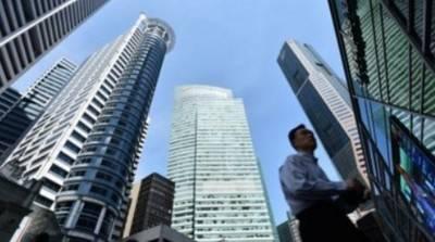 La inversión de nuevas empresas cae un 11%
