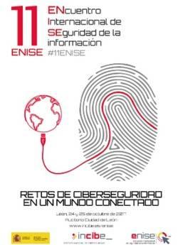 Incibe presenta el XI edición del Encuentro Internacional de Seguridad de la información