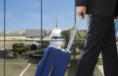 Las empresas españolas gastarán un 3,7% más en viajes