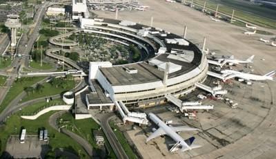 Latam y American Airlines anuncian inversiones de 142 millones de dólares en el mayor aeropuerto de Brasil