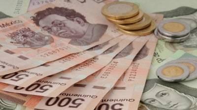 Fuertes presiones sobre el peso mexicano