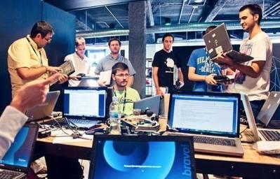 Más de 300 jóvenes desarrolladores participan en la Game Jam de Talentum