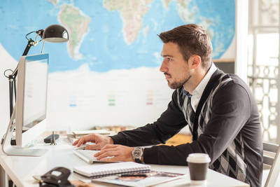 Seis señales que indican que es tiempo de trasladar tu negocio de casa a una oficina