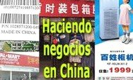 ¿Qué productos importa China?