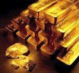 Buen momento para invertir en oro.
