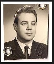 José Luis Barceló Fernández de la Mora (1922-1991)