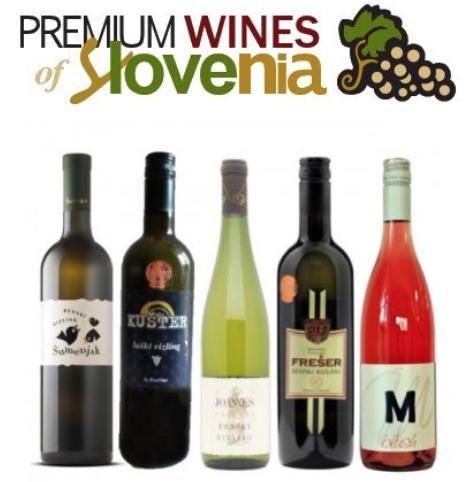 China aumenta la compra de vinos eslovenos