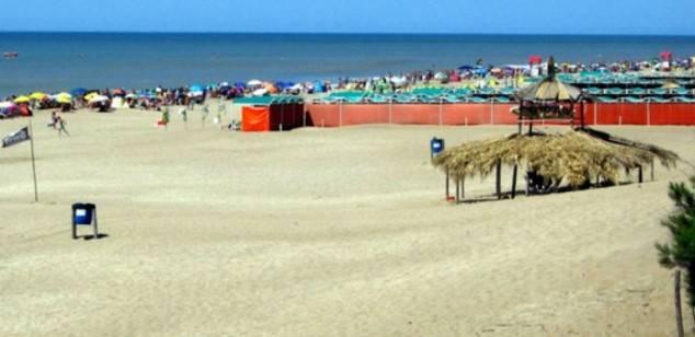 Las mejores vacaciones en Argentina, las playas de Valeria del Mar y Carilo