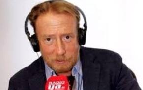 El periodista Javier García Isac, director de www.radioya.es