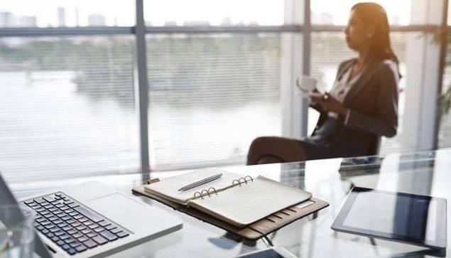 Al 91% de los españoles le gustaría trabajar en un espacio más moderno y en equipo