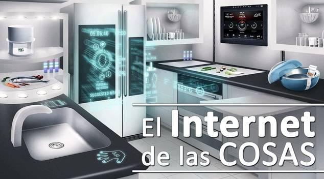 Telefónica presenta el estudio 'Things Matter' sobre Internet de las Cosas centrado en el usuario