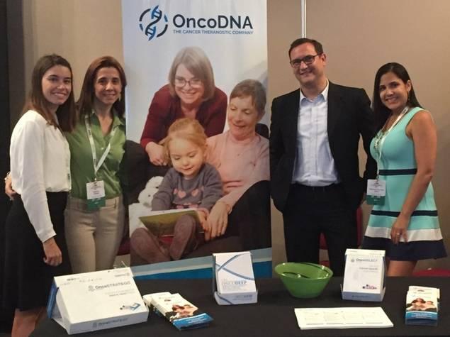 La compañía especializada en teranóstica del cáncer OncoDNA se expande por Latinoamérica
