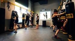 El boxeo y la gamificación mueven a 20.000 personas cada semana a entrenar