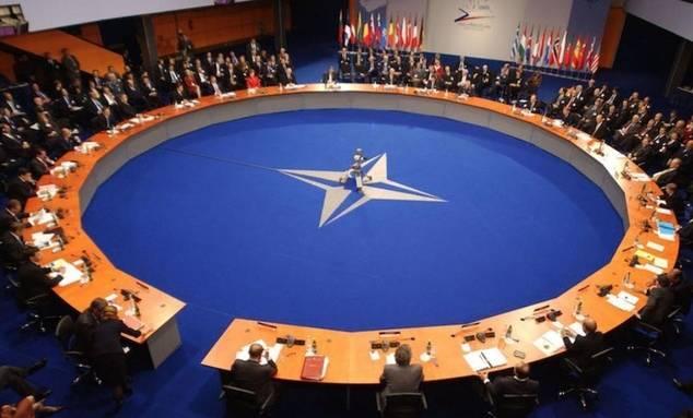 La OTAN, dos visiones contrapuestas